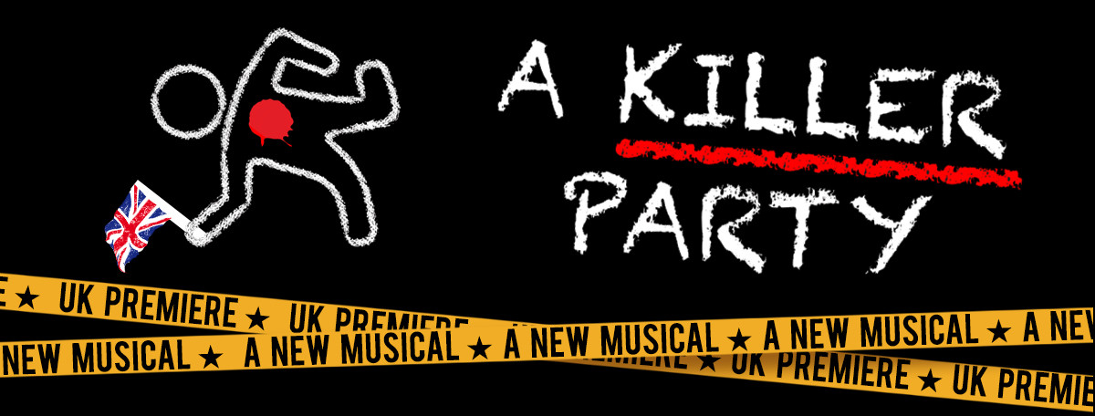 UK premiere of 'A Killer Party'