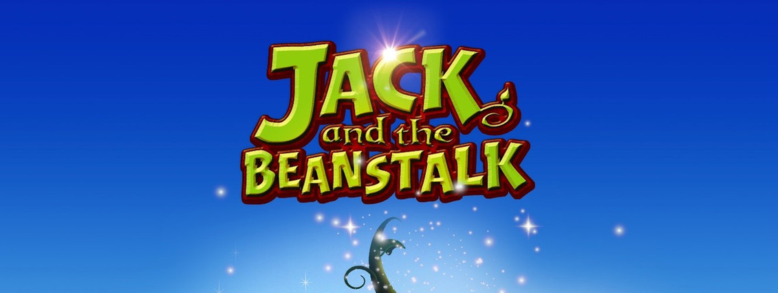 Jack and the Beanstalk at Hackney Empire, Christmas 2021
