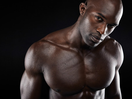 5 Things You May Not Know About Muscle