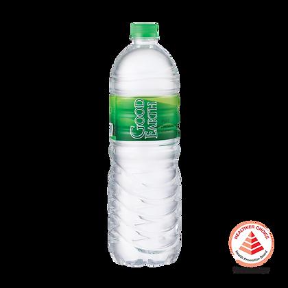 JJ Drinks Good Earth Pure Drinking Water 1500ml