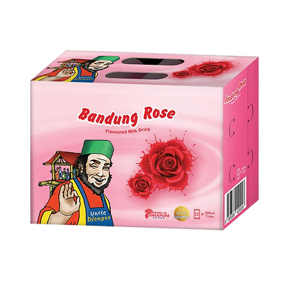 Bandung Rose - 12 pack
