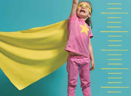 La estatura de los niños, ¿de qué depende?