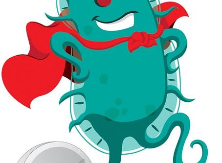 Resistencia a antibióticos, un problema creciente