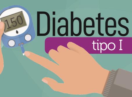 La diabetes tipo 1 no es causada por malos hábitos alimenticios