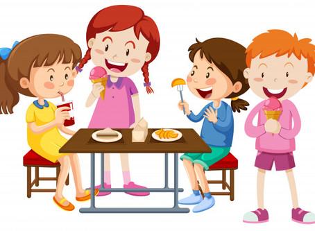¿Cómo la nutrición puede moldear el bienestar emocional de un niño?