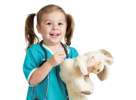 Importancia de la vacunación infantil