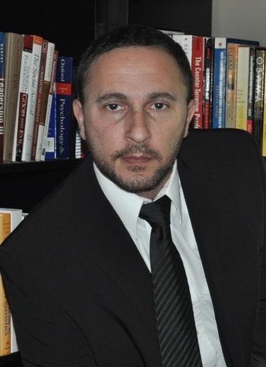 Dr. Xander Phoenix