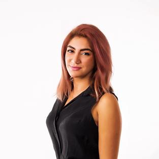 Gazela Poureslami