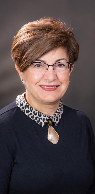 Farzaneh Osati