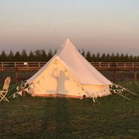 Outdoor Glamping Experience