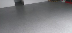 Polyaspartic Flooring Systems