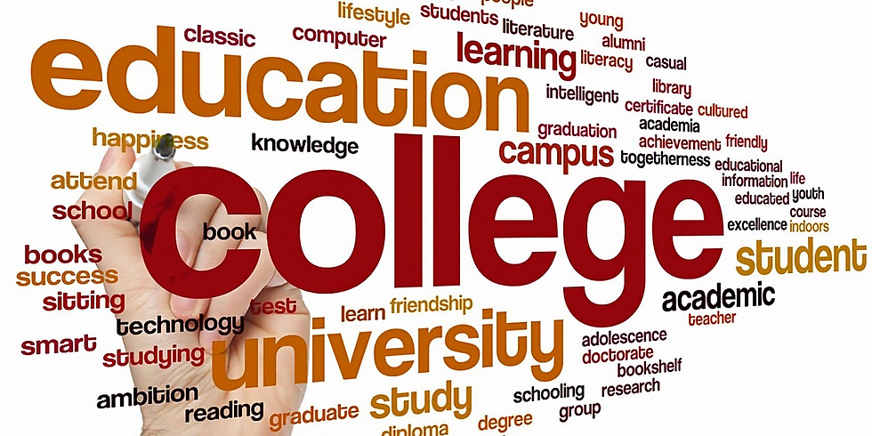 College Admissions: Using the Spring & Summer Effectively, Part 1