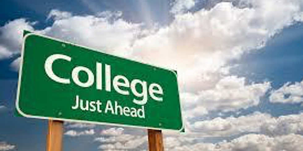 College Admissions: Using the Spring & Summer Effectively Part 2