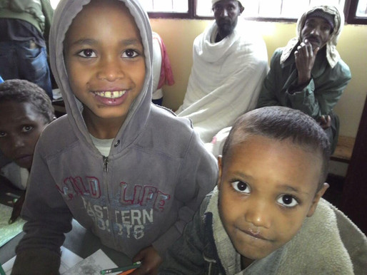 TAPCCO Brings Hope and Life-Changing Supports to Families & Children with Cancer in Ethiopia
