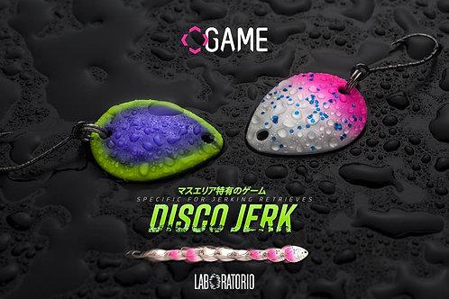 Disco Jerk