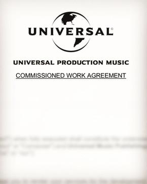 2020 12月 簽約成為環球音樂Universal Music作曲人。於2021年底前會創作25首以尺八為主題的音樂作品。