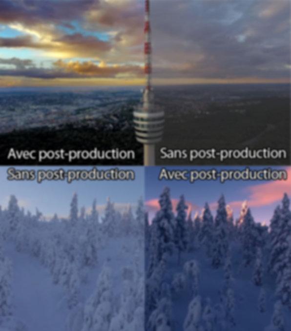 drone vidéo loire film 42 casper productions réalisation
