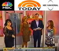 TODAY SHOW NBC LINA KOUTRAKOS