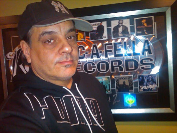ROCAFELLA RECORDS ROC-A-FELLA RECORDS ROGER LIAN MASTERING