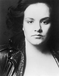 Lina Koutrakos 1980