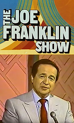 LINA KOUTRAKOS appears on the Joe Franklin Show 1980
