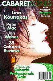 cabaret scenes lina koutrakos