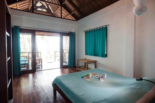 Beach Houses - Bed room