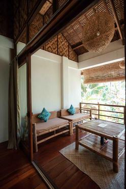 Villa Amakan -  Terrace