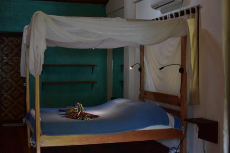 Villa Amakan 2 -  Bed room
