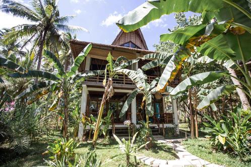 Villa Amakan 1 down stairs