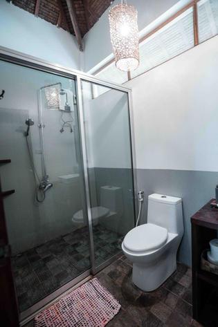 Villa Amakan -  Bath room