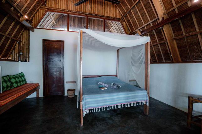 Kubo - Bedroom