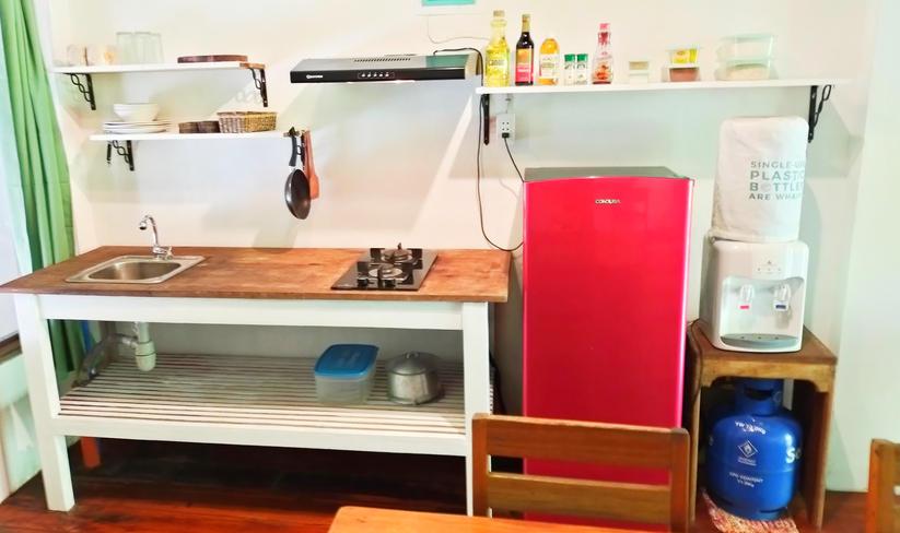 Villa Amakan 2 - kitchen