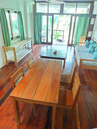 Villa Amakan 2 down stairs