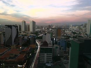 Maalaiset Manilassa