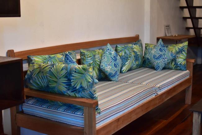 Villa Amakan 2 - Sofa bed
