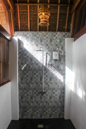 Beach Kubo - Bath Room