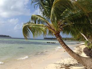 Paluu seikkailujen saarelle