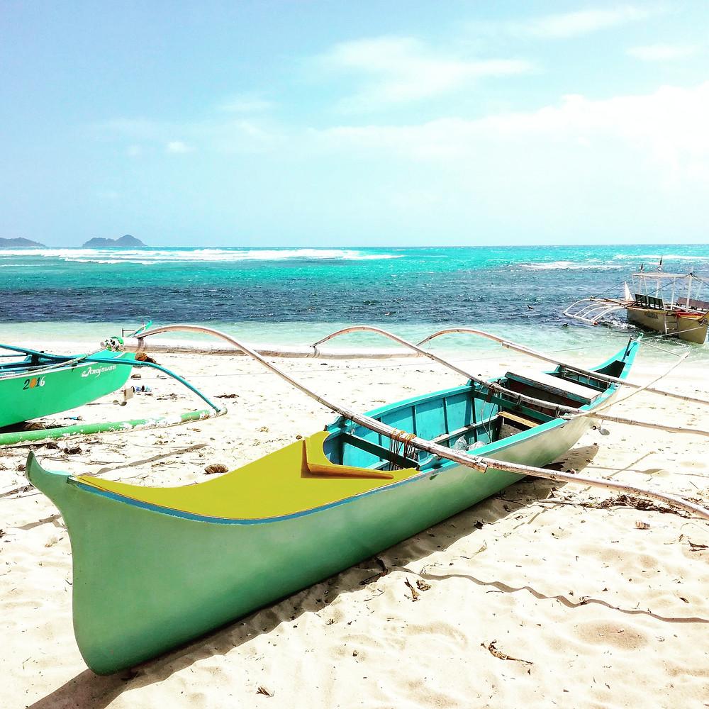 Island of Anajawan