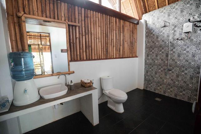 Kubo - Bath room