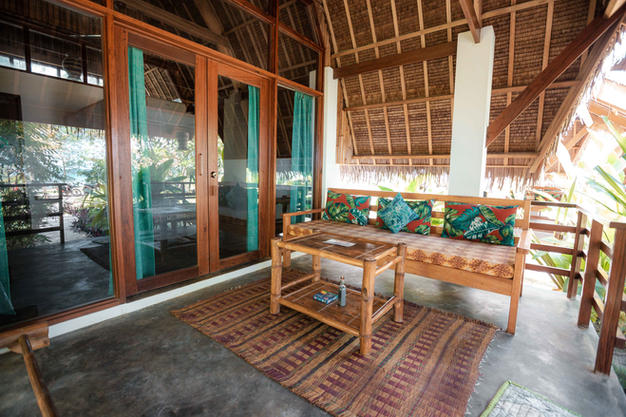 Kubo - Terrace