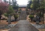 嵩山法王寺武僧训练基地 Song Shan Fawang Temple's Warrior monks' training camp ~  29th March 2020