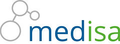 MEDISA LOGO - MOLECULES - NO STRAPLINE -