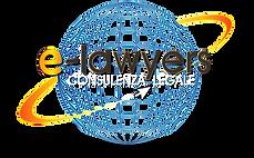 logo di e-lawyers consulenza legale