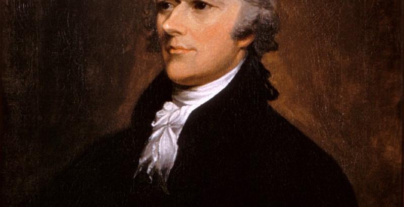 Hamilton: Rediscovering America's Original Super Hero