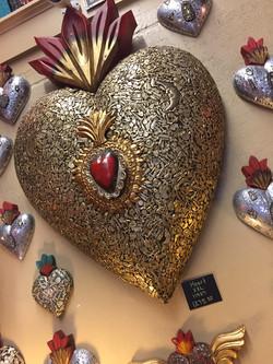 Milago Heart