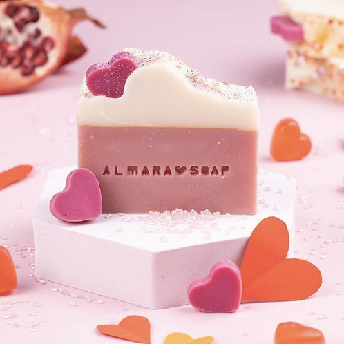 ALMARA SOAP LOVE