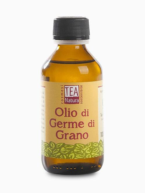 TEA OLIO DI GERME DI GRANO