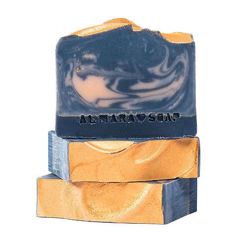 ALMARA SOAP AMBRA