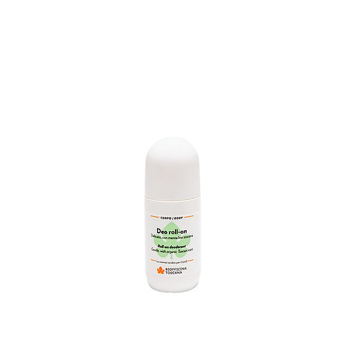 BIOFFICINA DEO ROLL-ON
